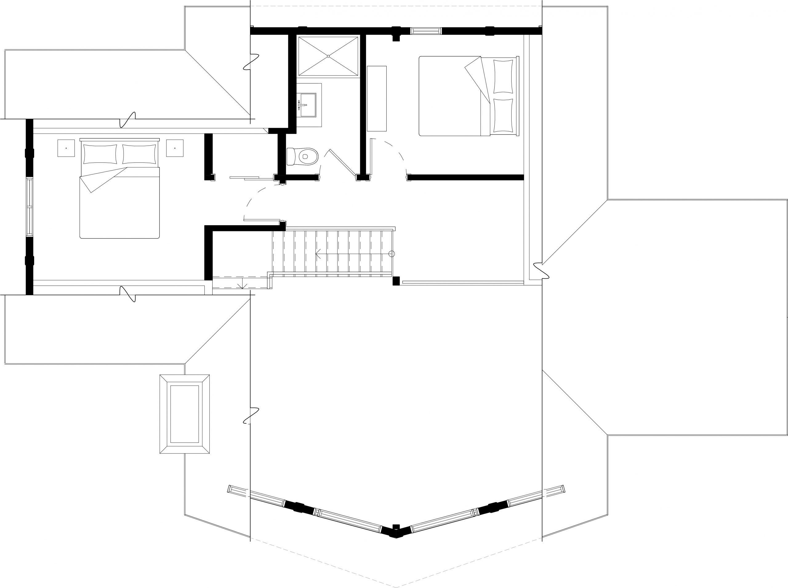 Dakota Floorplan 2