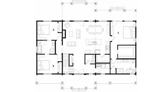 Palma Floorplan