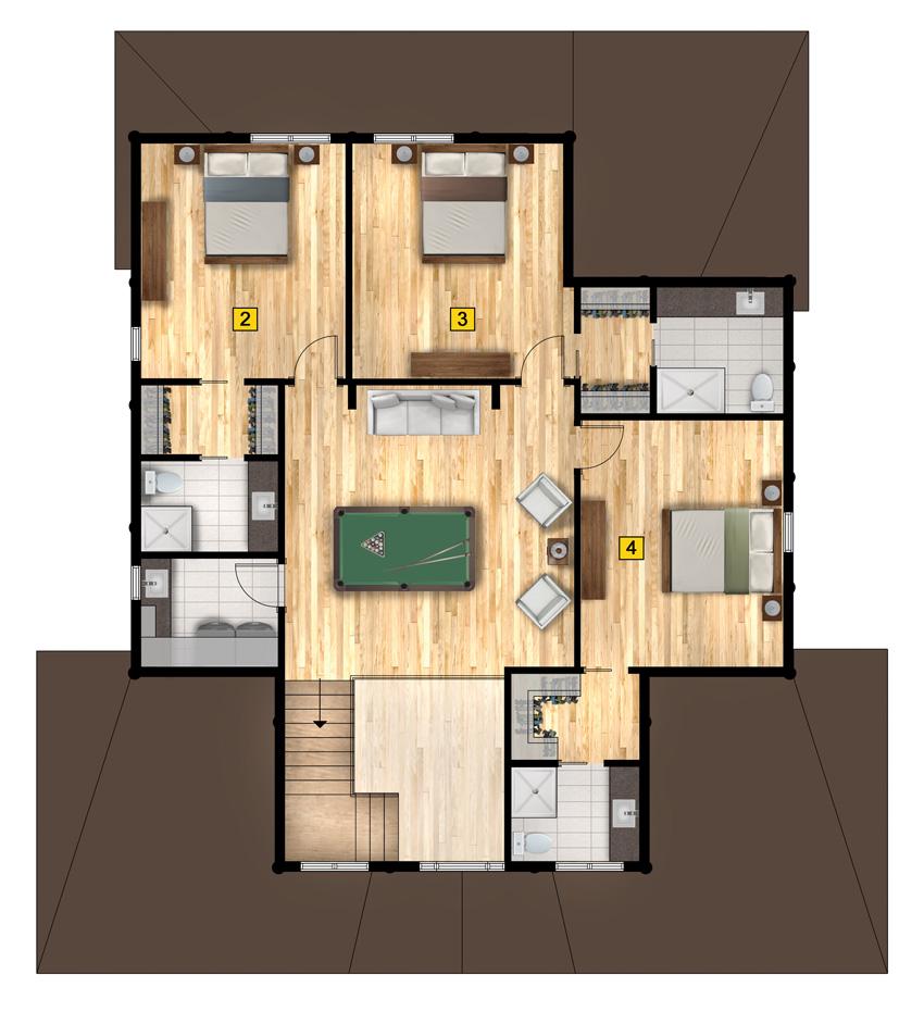 Stoneham Floorplan 2