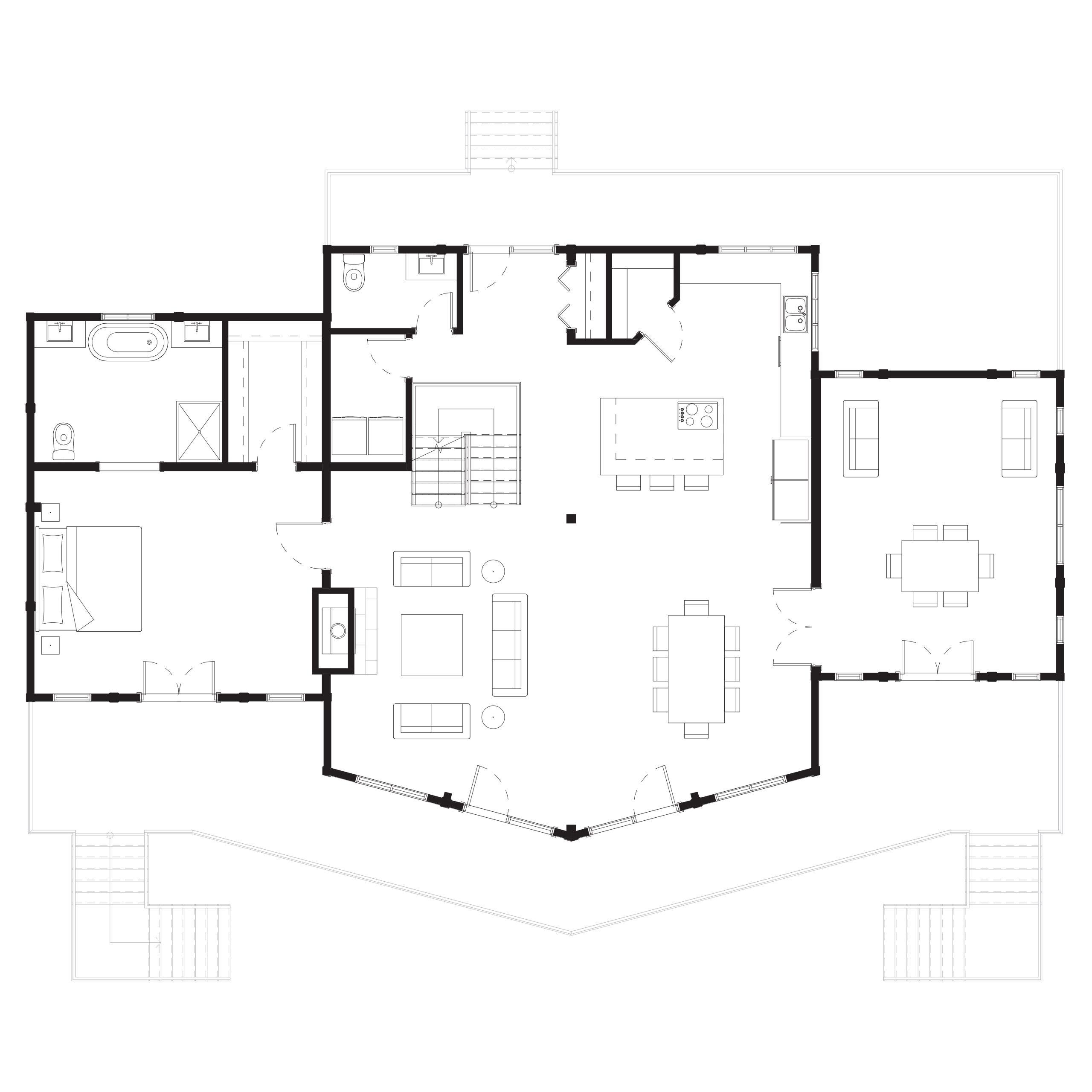 Denver Floorplan