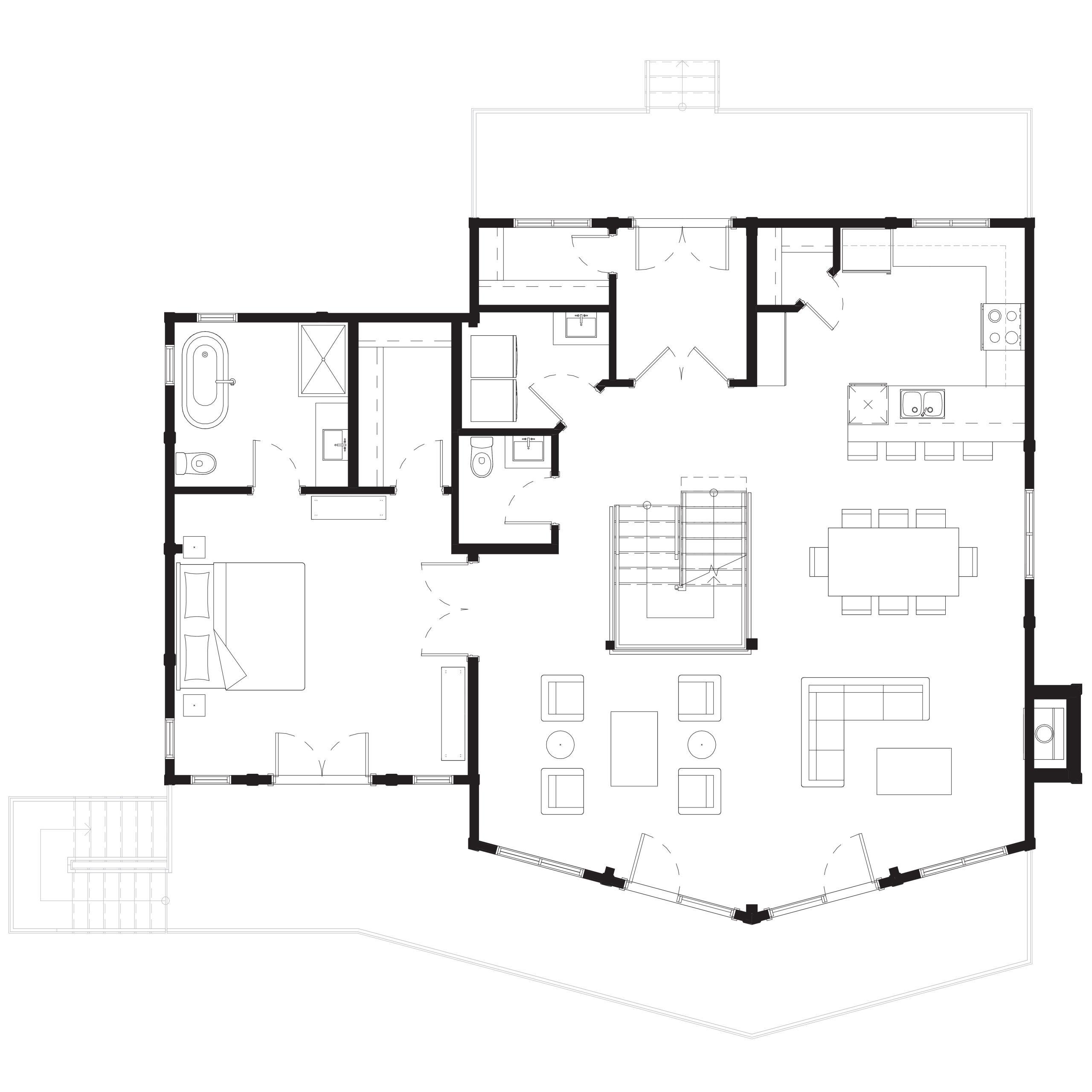 Labrador Floorplan