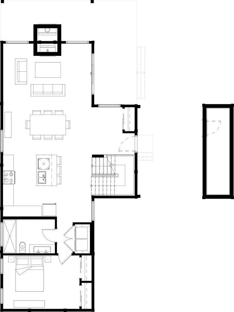 Stockholm Floorplan