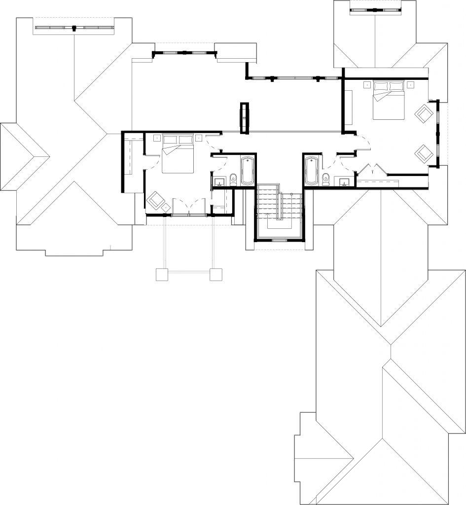 Tahoe Floorplan 2