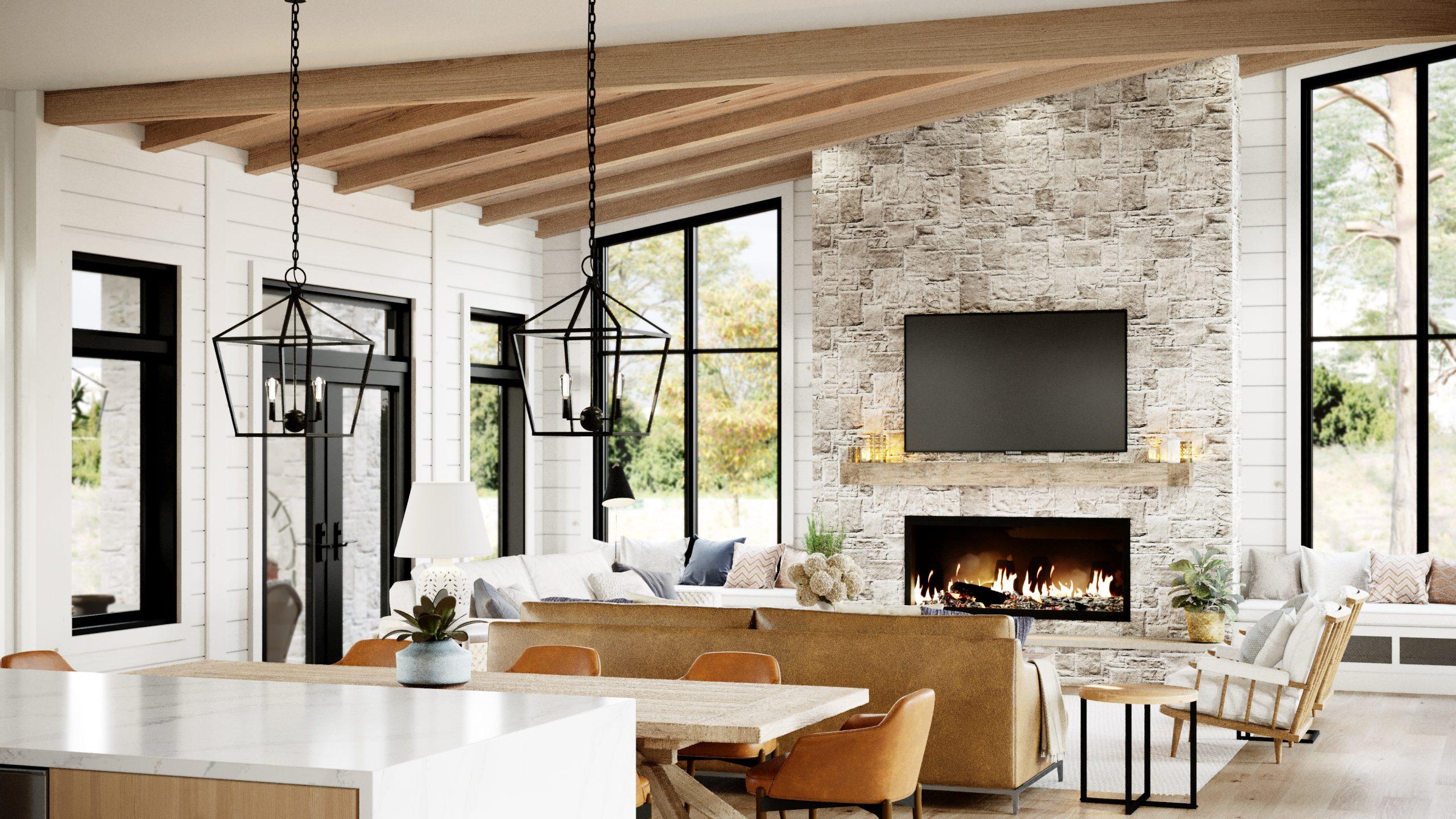 Timber Block Interiors