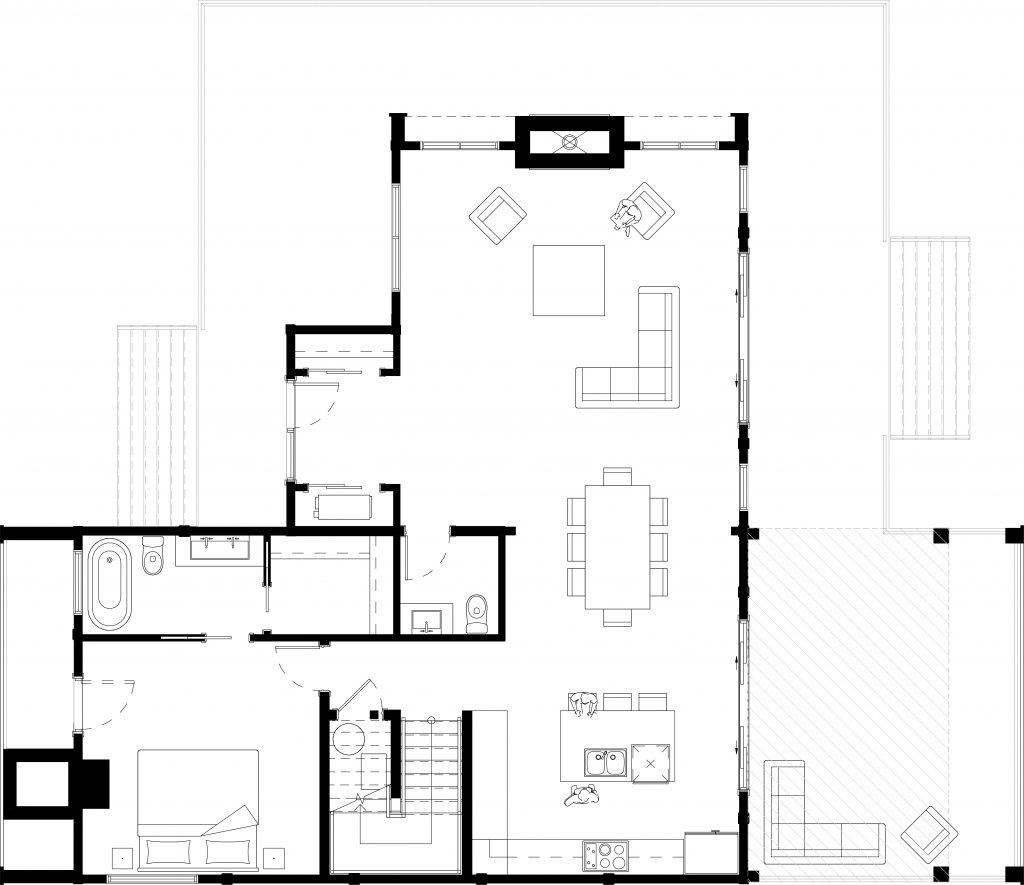 Oakley Floorplan 1