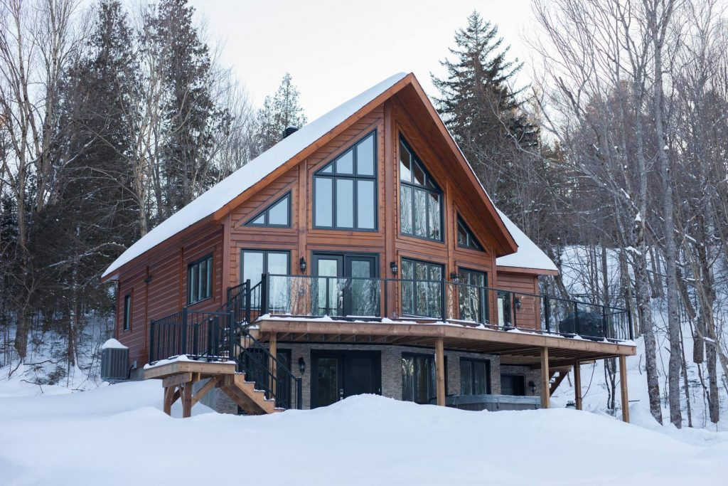 Timber Block Northcliff